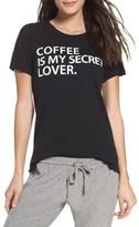 Chaser Women's Secret Lover Lounge Tee