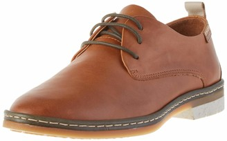 PIKOLINOS Leather Casual lace-ups Santander W7C