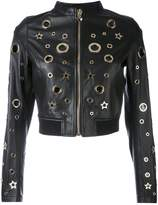 Philipp Plein Charly jacket