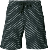 Simon Miller printed bermuda shorts - men - Cotton - 1