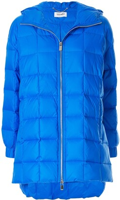 Lu Mei Shoreditch Coat