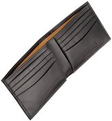 Trafalgar Men's Cortina Slimfold Wallet