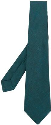 Kiton Two-Tone Classic Tie