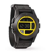 Nixon Unisex The Baja Alarm Chronograph Watch