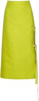 N°21 N21 Gala Pencil Skirt