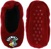 Bioworld Harry Potter Hogwarts Cozy Slippers