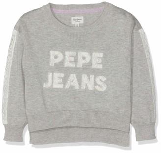 Pepe Jeans Girl's Patsie Jumper