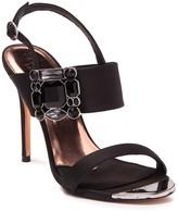 Ted Baker Joyaa Embellished Satin Sandal