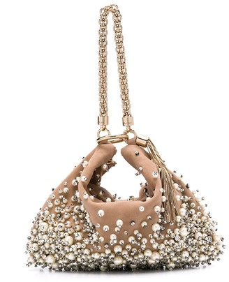 Jimmy Choo Callie handbag