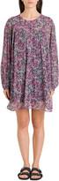 Isabel Marant Orion Short Dress