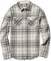 Element Men's Hawkins Plaid Shirt