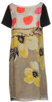 Antoni & Alison Knee-length dress
