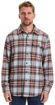 Stanley Men's Classic-Fit Plaid Flannel Button-Down Shirt