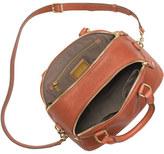 J.Crew Biennial medium satchel