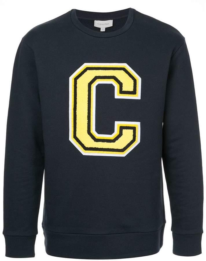 CK Calvin Klein C sweatshirt