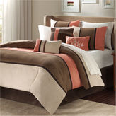JCPenney Palisades 7-pc. Comforter Set