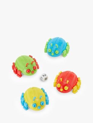 John Lewis & Partners Ladybug Travel Game