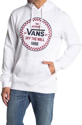 Vans Checker 66 Pullover Hoodie