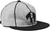 Ebbets Field Flannels - 1935 Detroit Cubs Appliquéd Wool Baseball Cap