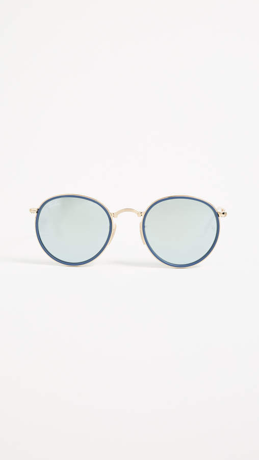 523bb088e Ray-Ban Blue Accessories For Women - ShopStyle Australia