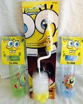 Dora the Explorer 3 Pc) Licensed Infant Bottle & Brush Set