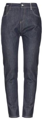 Manila Grace Denim trousers