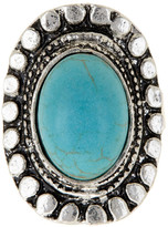 Stephan & Co Stone Ring - Size 7