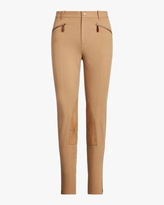 Ralph Lauren Collection Hudson Slim-Leg Pants