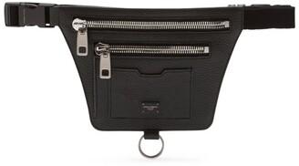 Dolce & Gabbana Leather Palermo Belt Bag