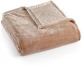 Berkshire Velvety Luxe King Blanket