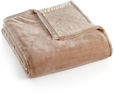 Berkshire Velvety Luxe Twin Blanket