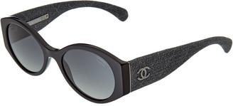 Chanel Women's Ch5405 55Mm Sunglasses