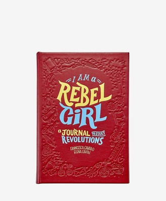 GiGi New York I am a Rebel Girl