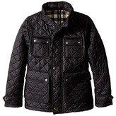 Burberry Halesworth Jacket Boy's Coat