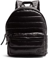 Moncler Fuji quilted nylon backpack