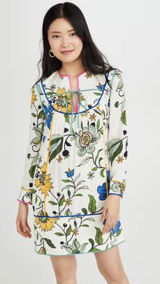 Tory Burch Jacquard Dress