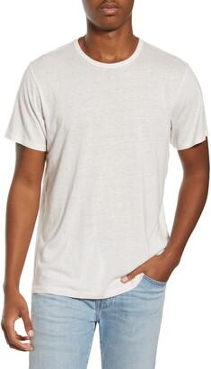 Rag & Bone Classic Nep Slim T-Shirt