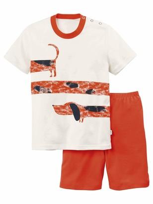 Calida Baby_Boy's Toddlers Dog Pyjama Sets