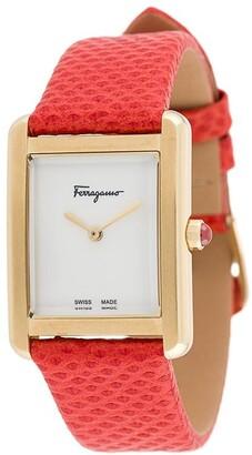 Salvatore Ferragamo Watches Portrait Lady 24x32mm watch