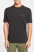 Tommy Bahama Men's 'New Bali Sky' Original Fit Crewneck Pocket T-Shirt
