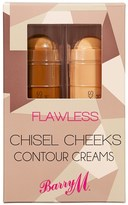 Barry M Chisel Cheeks Contour Cream
