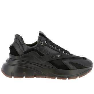 Paciotti 4Us Sneakers Shoes Men