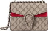 Thumbnail for your product : Gucci Dionysus GG Supreme mini bag