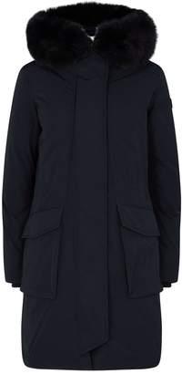 Woolrich Military Parka Jacket