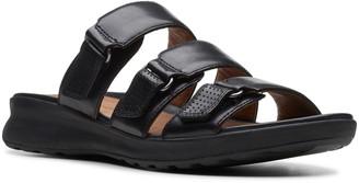 Clarks UnAdorn Lane Slide Sandal