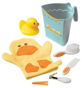 Safety 1st Ducky Bath and Grooming Kit