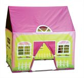 Pacific Play Tents Cottage Playhouse Tent