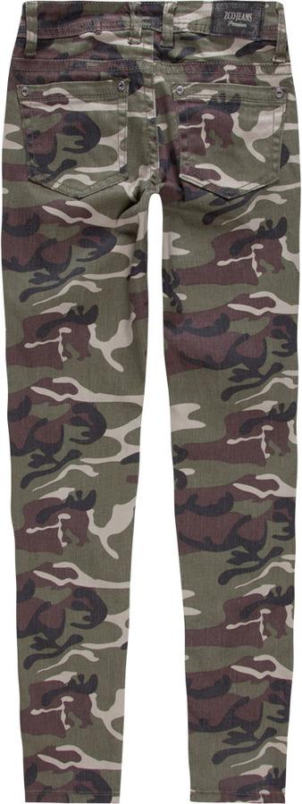 ZCO Camo Girls Pants