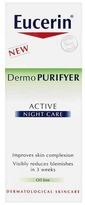 Eucerin Dermopurifyer Night Cream 50ml