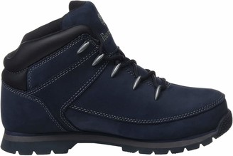 Timberland Euro Sprint Boys Boots Wheat/Black 11 Child (29 EU)